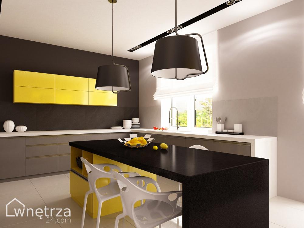 Kuchnie Wnetrza24 Com Gotowe Projekty Wnetrz