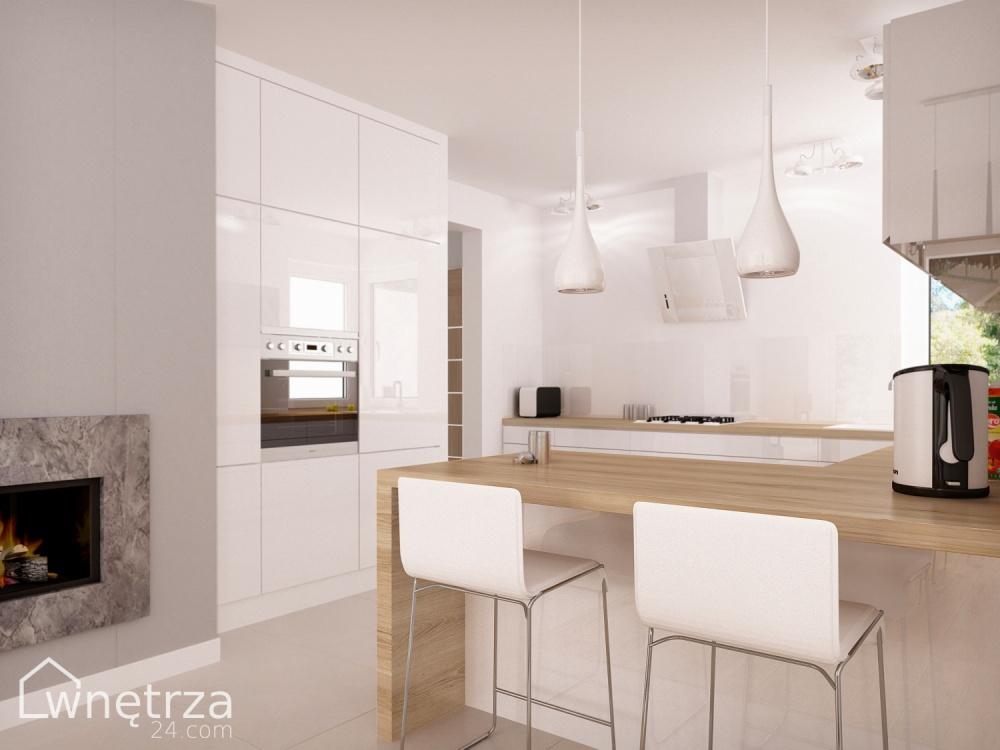Biała Kuchnia Rafaello Kuchnie Wnetrza24com Gotowe